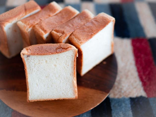 徳多朗のミニ食パン