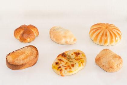 横浜市青葉区6店舗のパン
